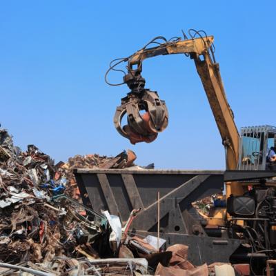 DESMONTAJE DE PLANTAS<br> Compramos plantas industriales para desmontar.
